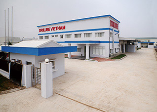 DRILUBE VIETNAM CO.,LTD.(Under Construction)